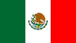 Mexico Flag Wallpaper 54+