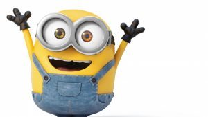 Minions Easter Wallpaper 80+
