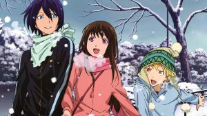 Noragami HD Wallpaper 67+