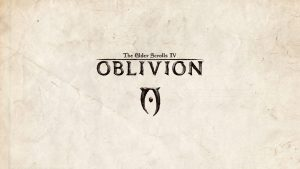Oblivion Wallpapers 70+