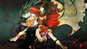 Pandora Hearts Wallpaper 67+