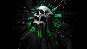 Punisher Skull Wallpaper HD 67+