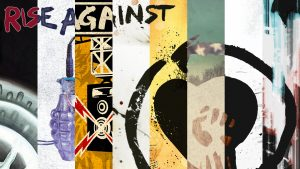 Rise Against Wallpaper 74+