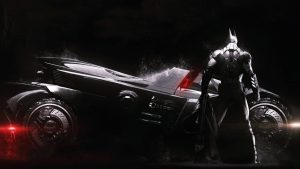 1080p Batman Wallpaper 72+