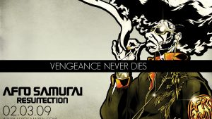 Afro Samurai Wallpapers 75+