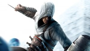 Altair Wallpaper 82+