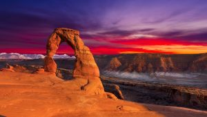 Arches National Park Wallpaper 55+