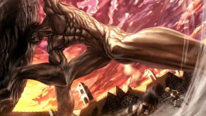 Attack on Titan Wallpapers 71+