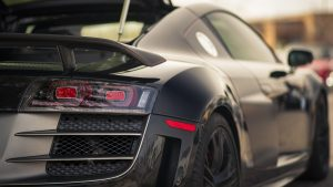 Audi R8 Wallpaper HD 79+