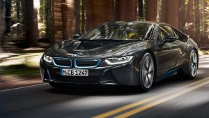 BMW i8 Wallpaper Desktop 70+