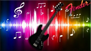 Bass Guitar Wallpapers 57+