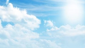 Blue Sky Wallpaper Background 64+