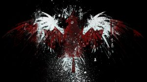 Canadian Flag Wallpaper 56+