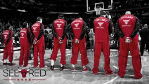Chicago Bulls HD Wallpapers 74+