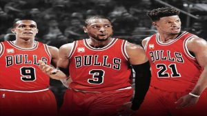 Chicago Bulls Wallpaper 2018 67+