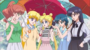 Sailor Moon Crystal HD Wallpaper 87+
