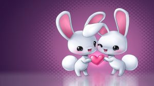 Cute Love Backgrounds 63+