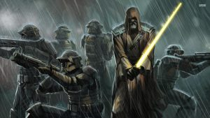 Epic Star Wars Wallpapers 72+