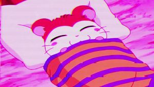 Hamtaro Wallpapers 40+