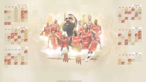 Houston Rockets Wallpapers 69+
