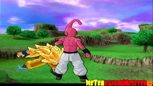 Kid Buu Wallpaper 72+