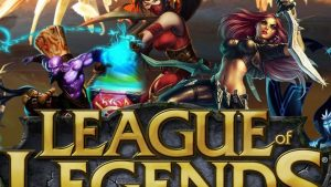 Leagues of Legends Wallpapers 87+