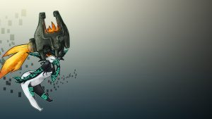 Legend of Zelda Midna Wallpaper 79+