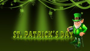 Leprechaun Wallpaper 61+