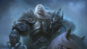 Lich King Wallpaper 74+