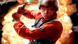 Luke Skywalker Wallpaper 77+