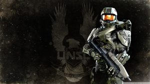 Master Chief Wallpaper 1080p 79+