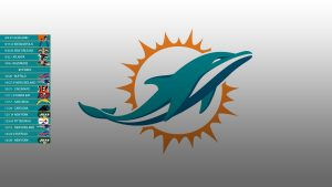 Miami Dolphins HD Wallpaper 76+