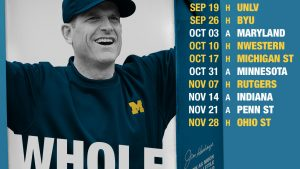 Michigan Wolverines Football Wallpaper 67+