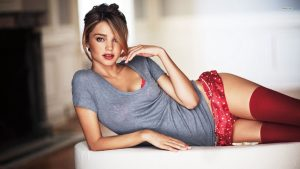 Miranda Kerr Wallpaper HD 85+