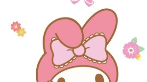 My Melody Wallpaper for iPhone 76+