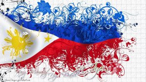 Philippines Flag Wallpaper 63+