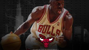 Scottie Pippen Wallpapers 70+