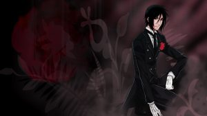 Sebastian Michaelis Wallpaper 58+