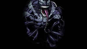 Spiderman Venom Wallpaper 59+