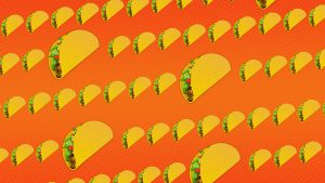Taco Wallpapers 51+