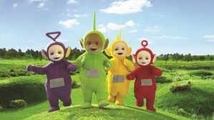 Teletubbies Wallpaper HD 70+