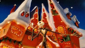 The Nightmare Before Christmas Wallpapers 77+