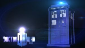 The Tardis Wallpaper 70+