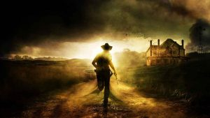 The Walking Dead Wallpaper 1366×768 55+