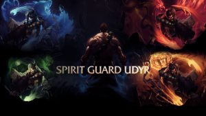 Udyr Wallpapers 78+