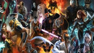 Xmen Wallpapers 67+