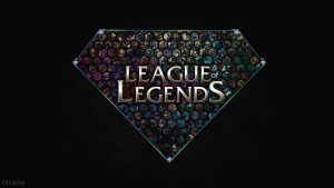League of Legends ADC Wallpaper 90+