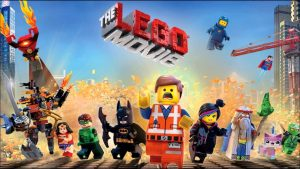 Lego Movie Desktop Wallpaper 60+