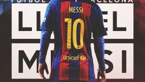 Lionel Messi HD Wallpapers 2018 80+