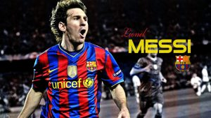 Messi Wallpaper 74+